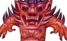 Верования племени маори: монстр Танифа