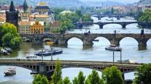 Чехия насчитывает 2000 замков, при этом являясь одной из самых безопасных стран мира