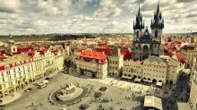 Чехи первыми провели пластическую операцию - почти 100 лет назад. Топ факты о Чехии