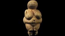 Самые древние произведения искусства, которые удалось найти археологам. Часть 1