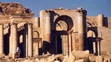 Иракское культурное наследие: город Мосул