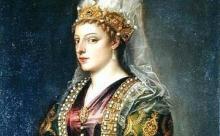 Интересные факты о первой русской царице