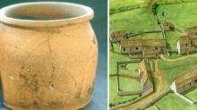 Ученые раскрыли рацион средневековых крестьян, изучив их посуду