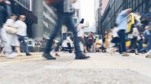 Люди, которые быстро ходят, живут дольше