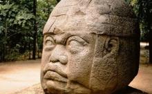 Почти бесследно пропавшие цивилизации