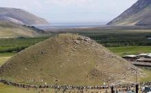 Праздник Ердынских игр у Байкала: возвращение к истокам