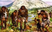 """Останки, обнаруженные на Алтае, принадлежат """"межвидовому"""" ребенку"""