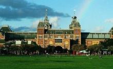 Госмузей Нидерландов вернет предметы искусства, украденные из колоний