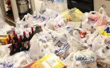 Мужчина сходил в супермаркет на 660 фунтов из-за паники о Брексите