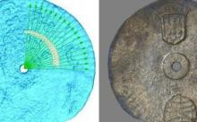 Археологи нашли очень древнюю астролябию