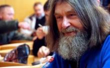 Федор Конюхов пережил шторм мощностью в 12 баллов