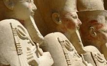 Малоизвестные факты о фараонах