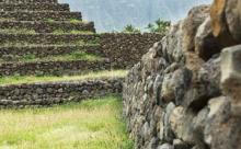 Таинственные пирамиды на Тенерифе