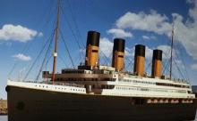 """""""Титаник-2"""" планируют отправить в путешествие в 2022 году"""