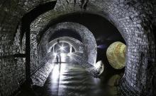 Откуда появились тоннели под Европой и зачем они нужны?