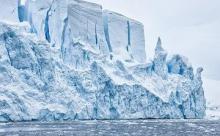 6000 лет назад Антарктида была обитаема