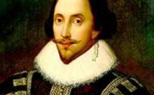 10 фактов из биографии Уильяма Шекспира