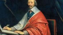 Кардинал Ришелье - один из величайших политиков во французской истории