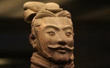 Первый китайский император. Династия Цинь