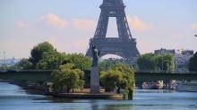 Во Франции вы можете жениться на мертвом человеке и еще топ-17 фактов об этой стране