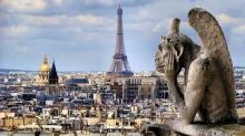 """Во Франции незаконно называть свинью """"Наполеоном"""" и еще топ-28 фактов о стране"""