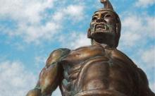 Талос: миф или первый в истории робот?