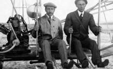 Братья Райт: рождение современной авиации
