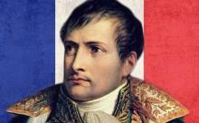 Наполеон Бонапарт - особенный император, который короновал сам себя