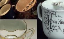 """Чашка для усов: """"писк"""" моды второй половины 19 века среди мужчин"""