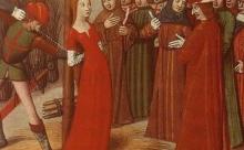 Миф средневековья: все женщины ведьмы