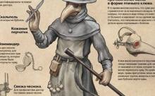 Чума: как она повлияла на средневековую Европу