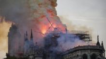 Миллиардеры соберут 260 миллионов фунтов на восстановление Нотр-Дама