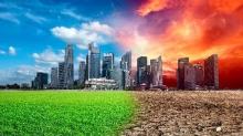 Глобальное потепление доказано. Ученые привели неоспоримое доказательство