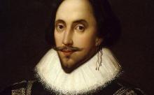 Уильям Шекспир: тайны английского драматурга