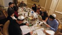 Почему евреям нельзя есть хлеб и некоторые другие продукты на Пасху?