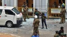 137 погибших и 400 раненых в результате теракта в Пасхальное воскресенье