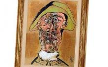 Украденная картина Пикассо оказалась подделкой