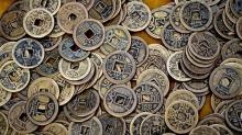Эволюция денег в древности: каша в качестве оплаты