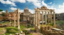 Forum Romanum - Сердце Древнего Рима
