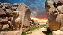 Хетты: взлет и падение древней могущественной империи в Анатолии