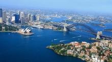 Австралия: самые смертоносные пауки и змеи в мире живут здесь