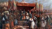 Третий крестовый поход: массированная осада Акры