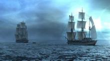 Исчезновение экспедиции Джона Франклина - новое исследование загадки