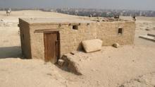 Как выглядели дома жителей Шумера?