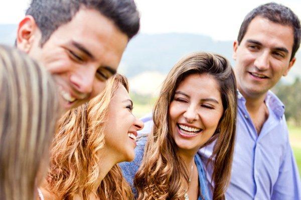 Мужская и женская дружба: в чем разница?