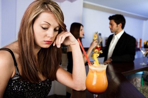 Четыре причины, по которым женщины все еще одиноки