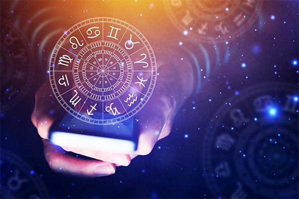 Любовный гороскоп на неделю (9 - 15 сентября)