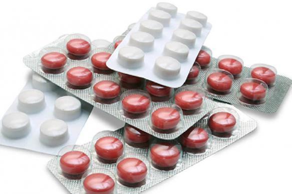 Роскомнадзор отзывает 8 миллионов таблеток