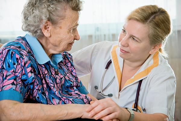 Ученые: физическая нагрузка полезна людям с болезнью Паркинсона