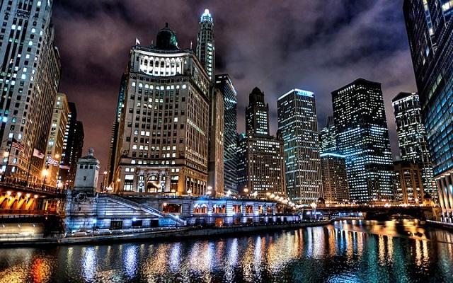 Город ветров: какой он — Чикаго?